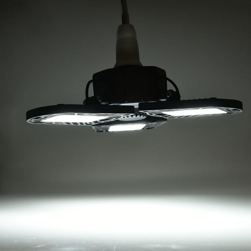 LED Garage Ceiling Lights Fixtures - Shopptique