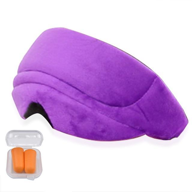 Premium Eye Cover Sleep Mask - Shopptique