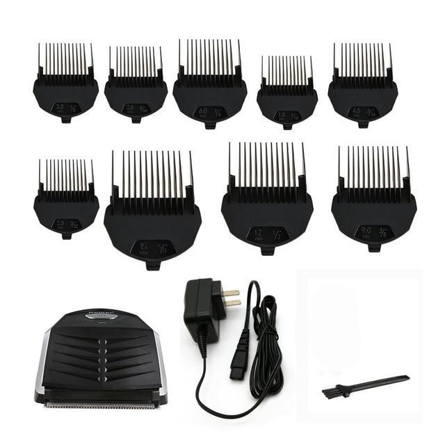 Premium Cordless Razor Hair Cutter Kit For Men - Shopptique