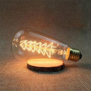 LED Vintage Edison Filament Light Bulb Christmas / 220V - Shopptique