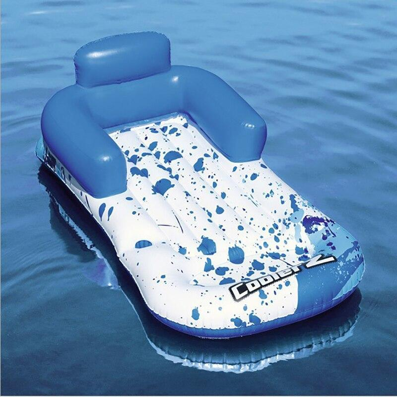Giant Floating Pool Lounger Chair Bed - Shopptique