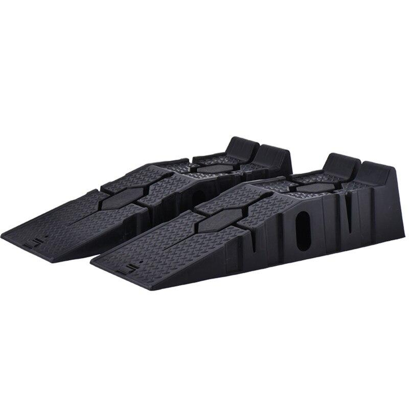 "Heavy Duty 35"" Auto Car Ramp 5500lbs - Shopptique"