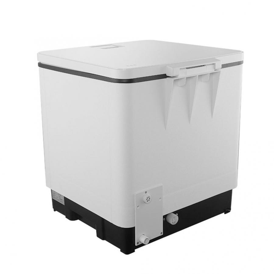 "Premium Portable Countertop Mini Dishwasher 18"" - Shopptique"