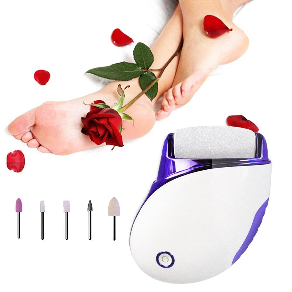 Premium Electric Foot Callus And Corn Remover Machine - Shopptique