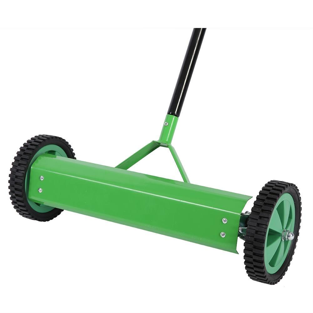 Heavy Duty Manual Lawn Spike Soil Aerator - Shopptique