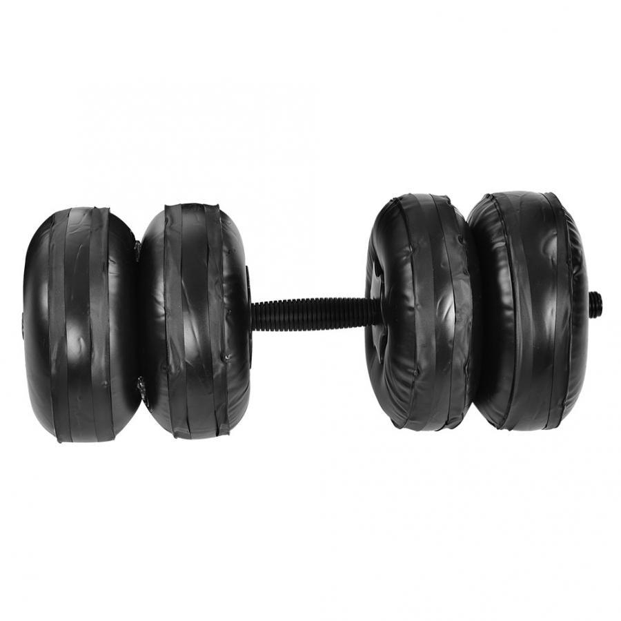 Premium Water Filled Adjustable Dumbbells Weight Set - Shopptique