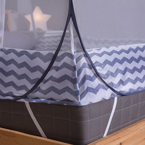 Premium Mosquito Bed Net Canopy - Shopptique