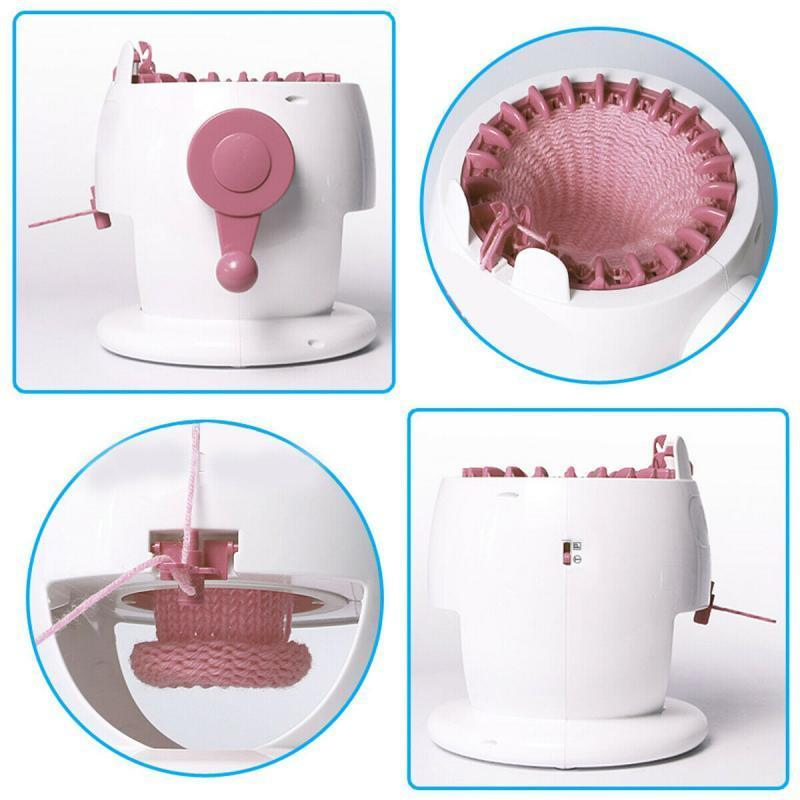 Premium Circular Knitting Machine - Shopptique