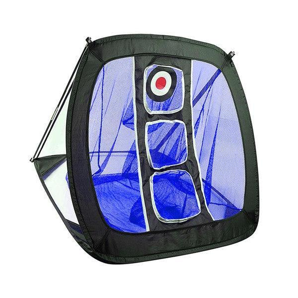 Portable Golf Hitting Practice Net White - Shopptique