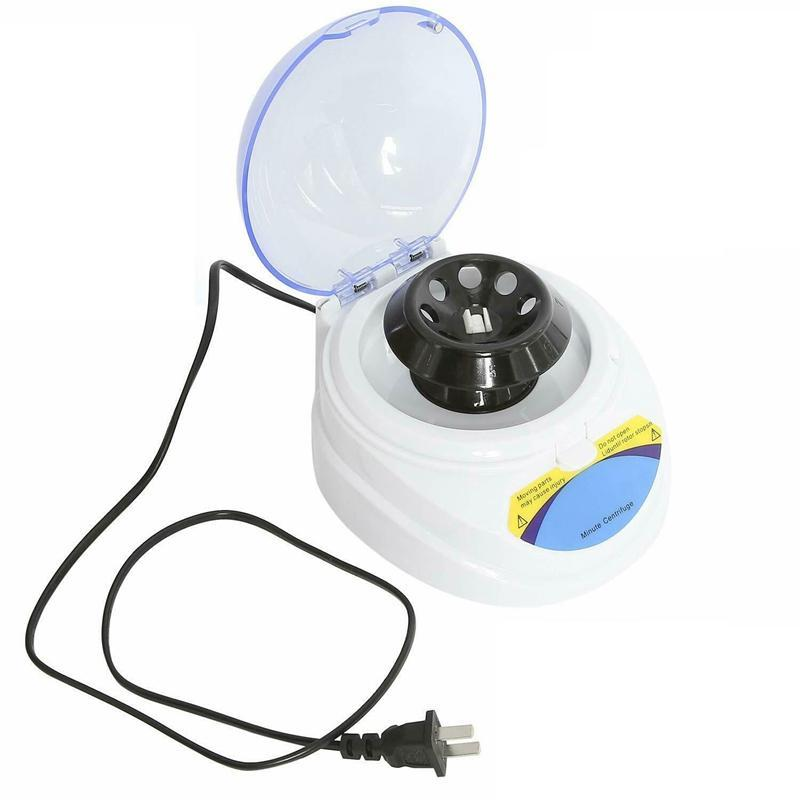 Mini Electric Microcentrifuge Lab Machine - Shopptique