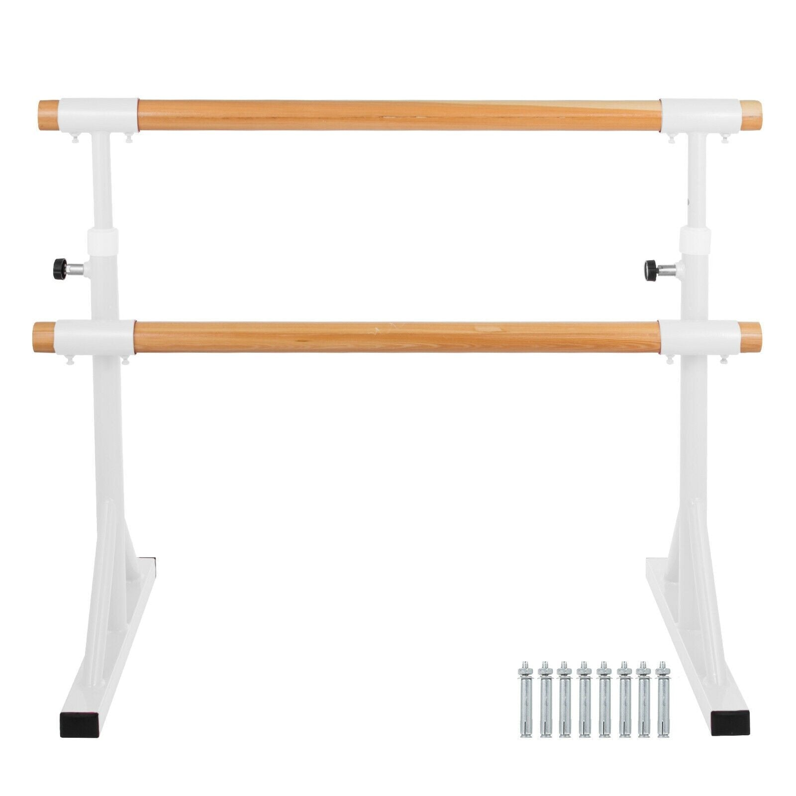 Heavy Duty Portable Ballet Exercise Dance Barre 4FT - Shopptique