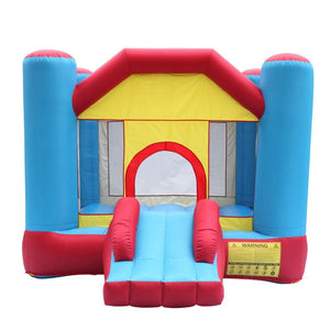 Inflatable Indoor Kids Jumping Big Bounce House - Shopptique