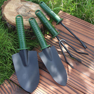 Premium Gardening Tool Set Kit 4pcs - Shopptique