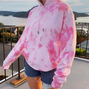 New Fluffy™ Sweatshirt Fashion Print Sweatshirt Hoodie winter - Shopptique