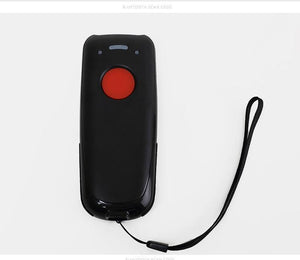 Handheld Bluetooth Barcode QR Scanner - Shopptique