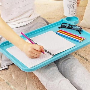 Portable Laptop Bed Table Stand - Shopptique