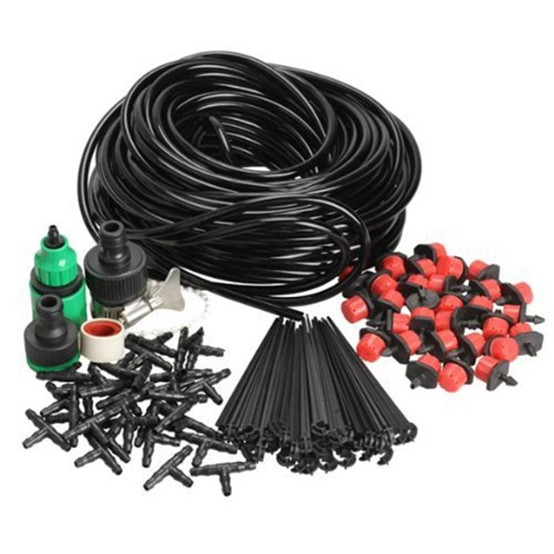 Ultimate Drip Garden Irrigation Watering System - Shopptique