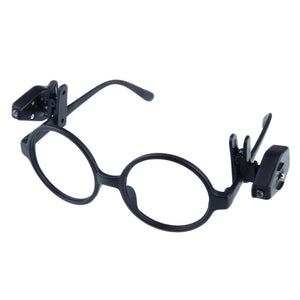 Clip On Book Reading Lights For Glasses - Shopptique