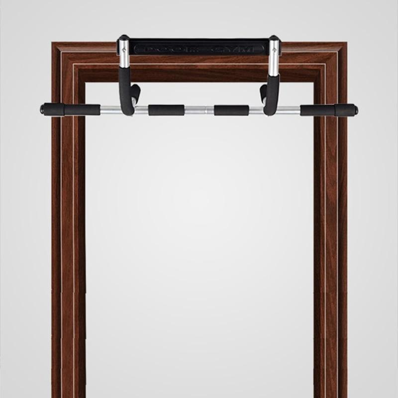 Iron Doorway Pull Up Bar For Home - Shopptique