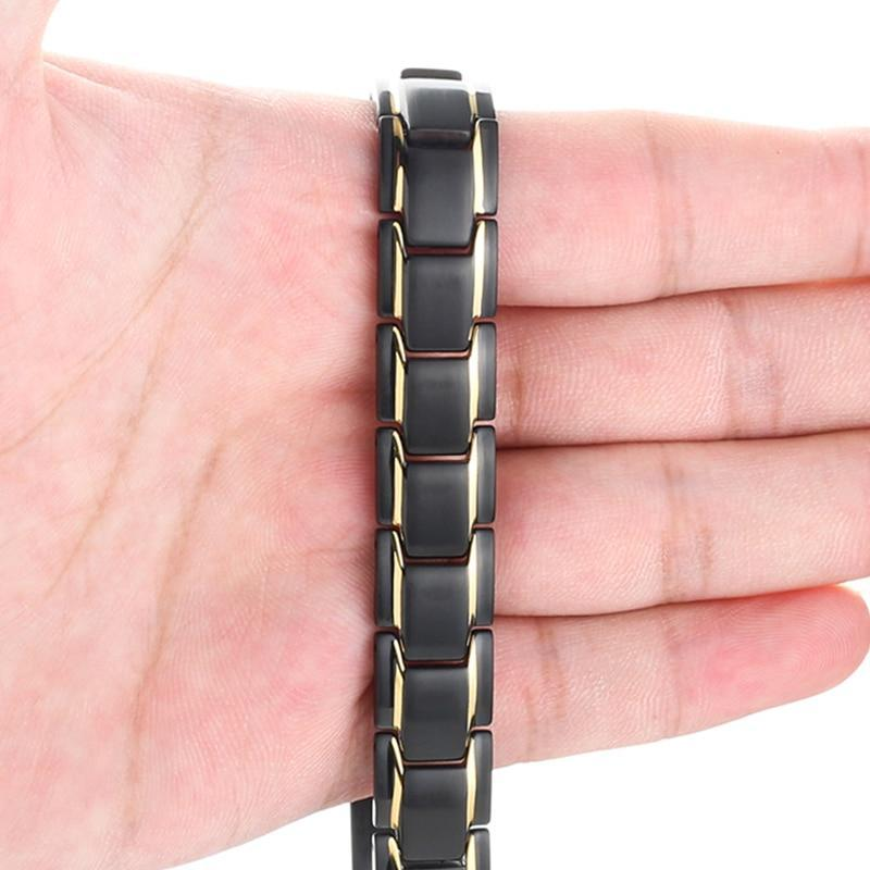 Magnetic Arthritis Therapy Bracelet - Shopptique