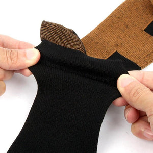 Pro Copper Compression Support Socks - Shopptique