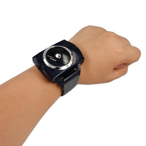 Snore Stopper Aid Watch Anti Snoring - Shopptique