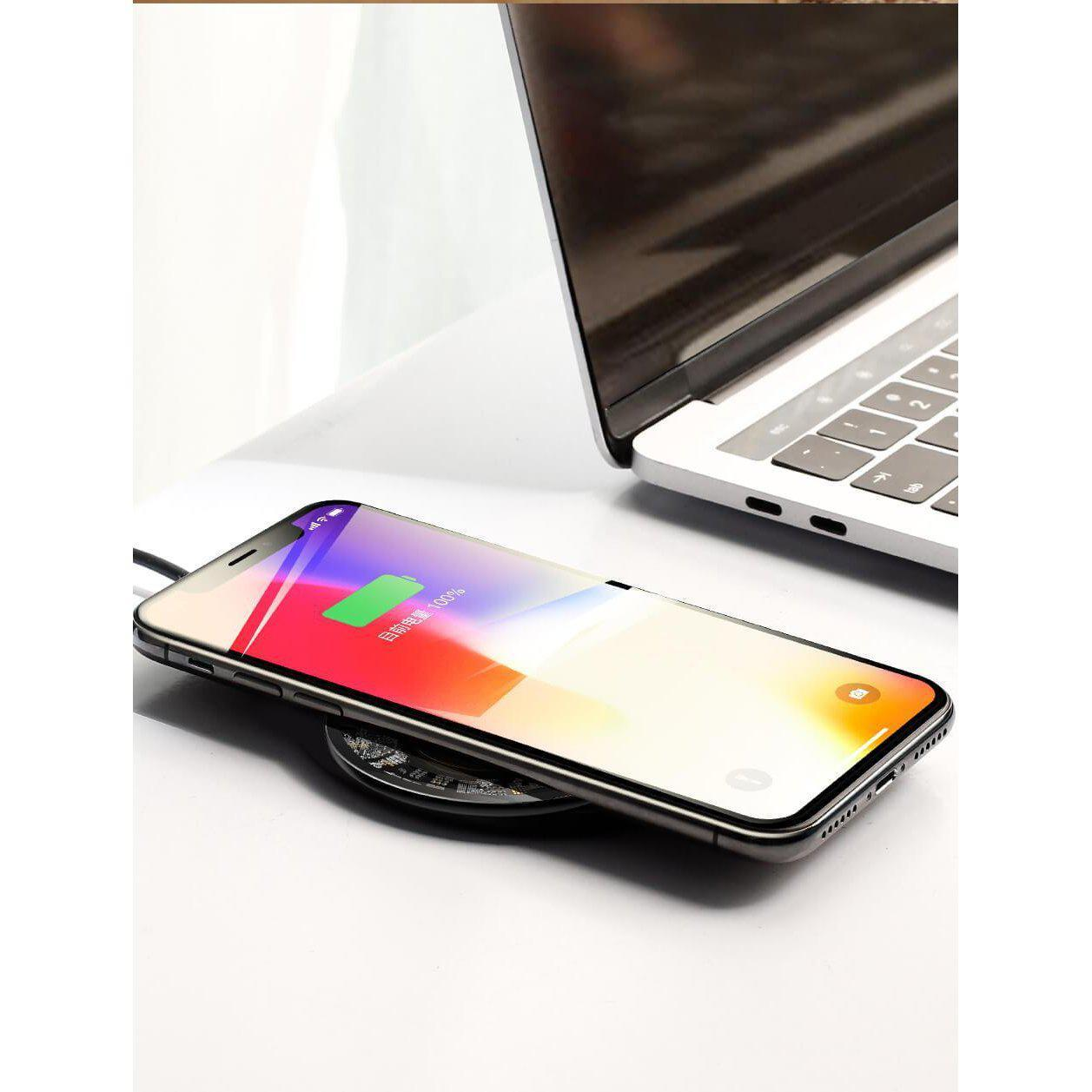 Waterproof Wireless Charging Pad Waterproof Wireless Charging Pad - Shopptique