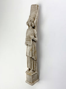 Choir Angel With Flute