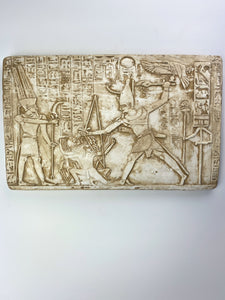 Battle Of The Pharaoh Ramses
