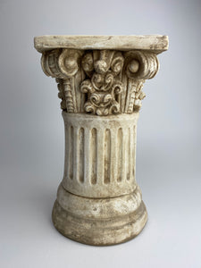 "16"" Wide Corinthian Column"