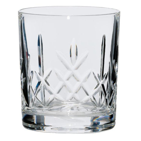 Whiskey Panelled Glass 90CR16186