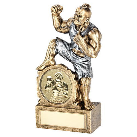 Boxing BEAST Resin Award RF838