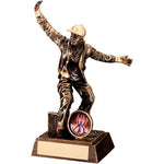 Street Dance Resin Award RF456