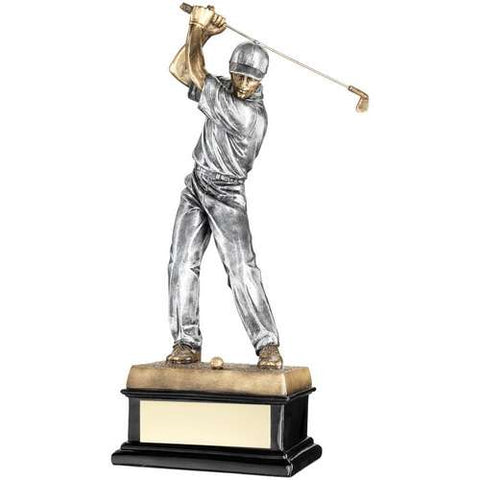 Golf Male Trophy RF517