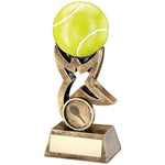 Tennis Resin Trophy RF263