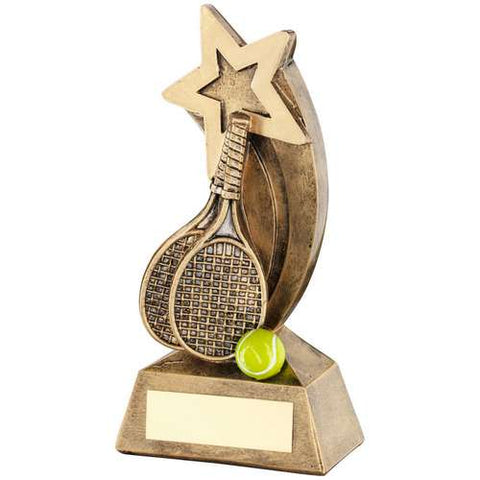 Tennis Resin Trophy RF331