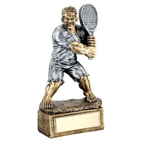 Tennis Resin BEAST Trophy RF837