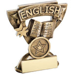 "English 3.75"" School Trophy (RF807)"