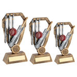 Cricket Resin Awards RF936