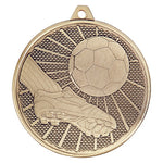 Formation Football Medal with Ribbon SALE