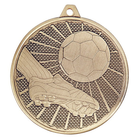 Formation Football Medal SALE