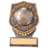 Falcon Football Manager's Player Award PA20044