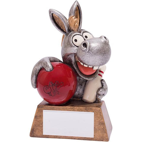 What A Donkey! Ten Pin Award RF18051