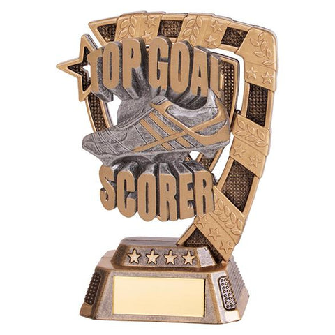 Euphoria Football Top Goal Scorer Award RF18147