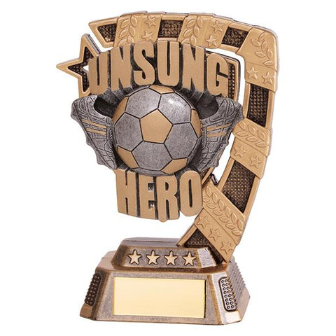 Euphoria Football Unsung Hero Award RF18148