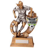 Galaxy Football Coach Award RM20636