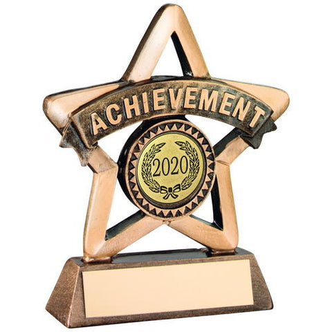 Achievement School Trophy (RF413)