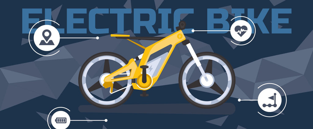 How to Choose Your First Electric Bicycle