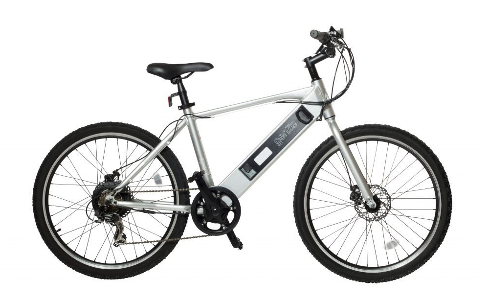AMERICANELECTRIC GENZE E101 Sport™ Sport Electric Bicycle, 350w 36v