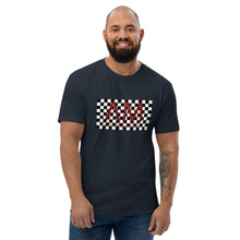 Load image into Gallery viewer, Arthur McQueen Checkerboard Men's T-shirt